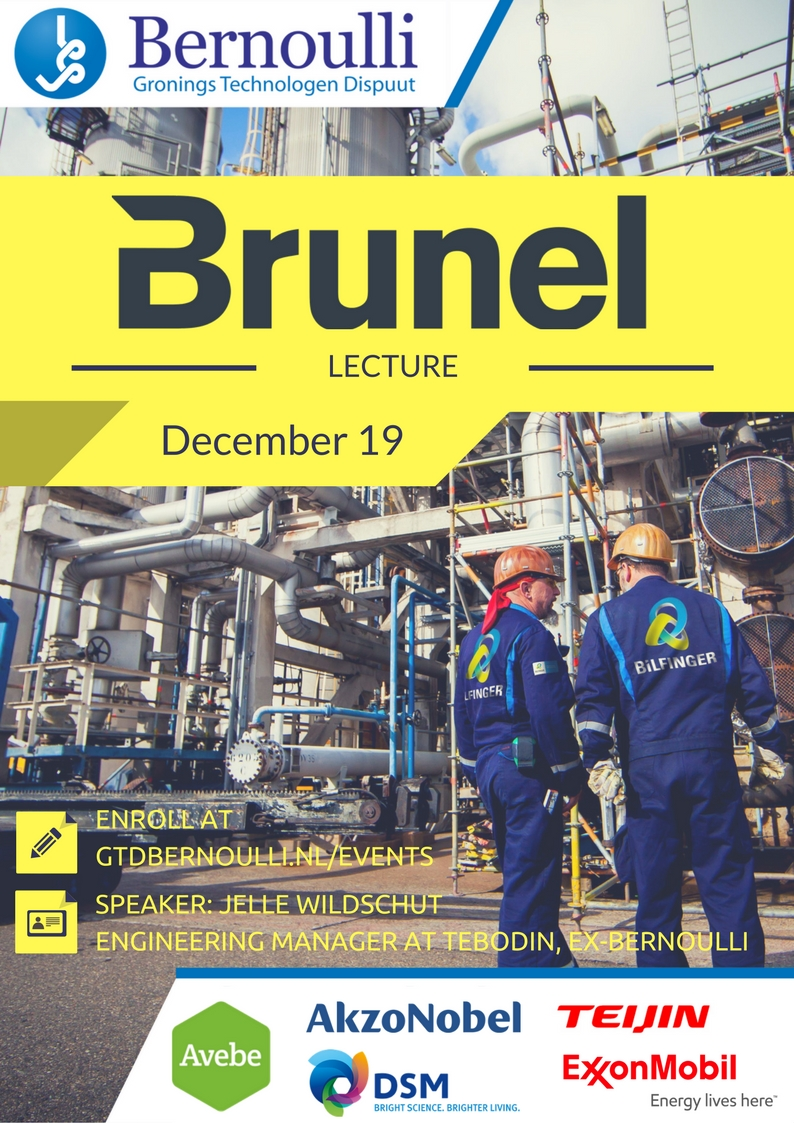Brunel lecture
