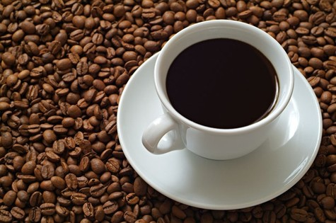 New coffee hour times