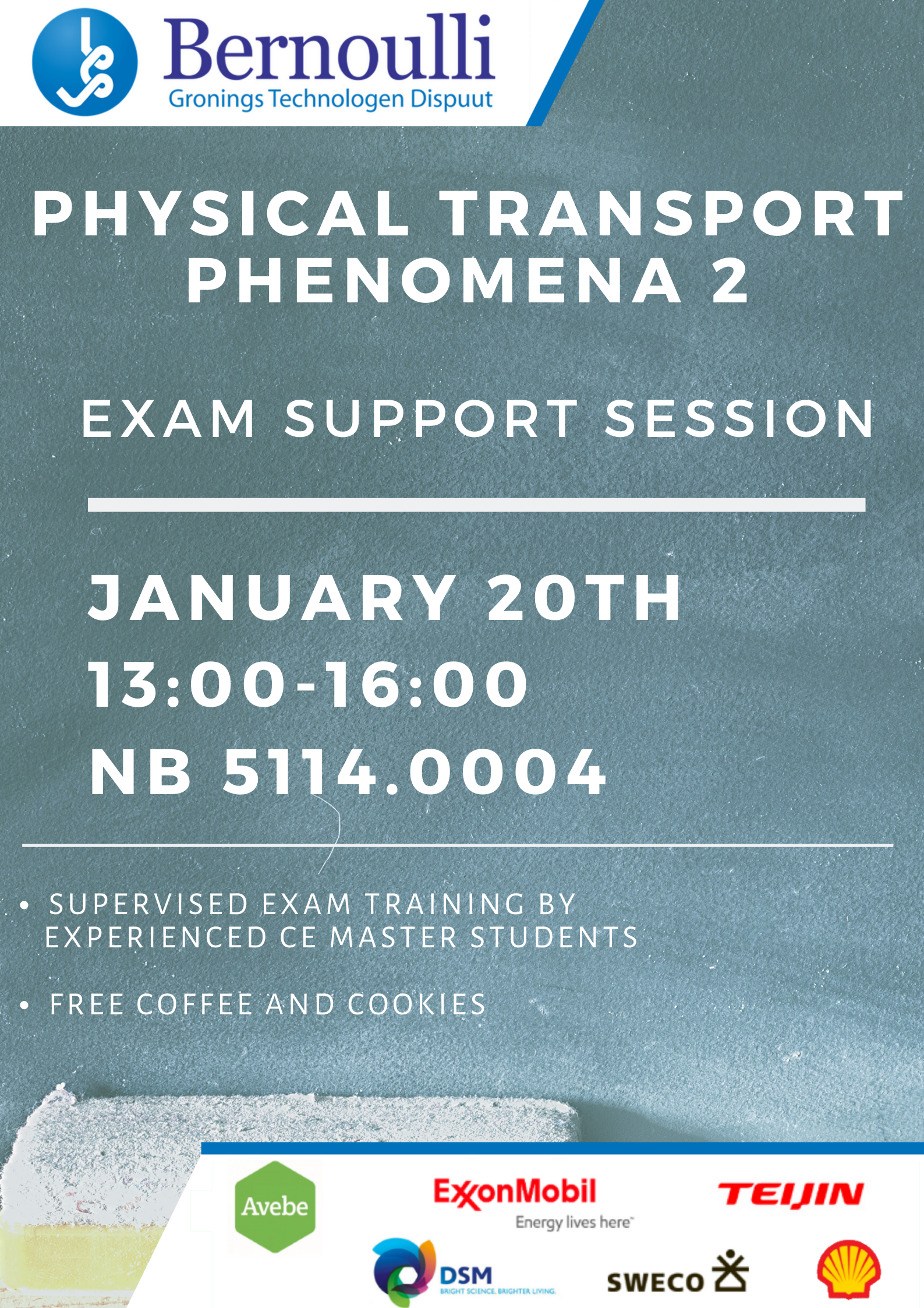 PTP 2 Exam Support Session