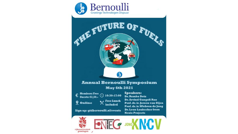 Symposium: The Future of Fuels