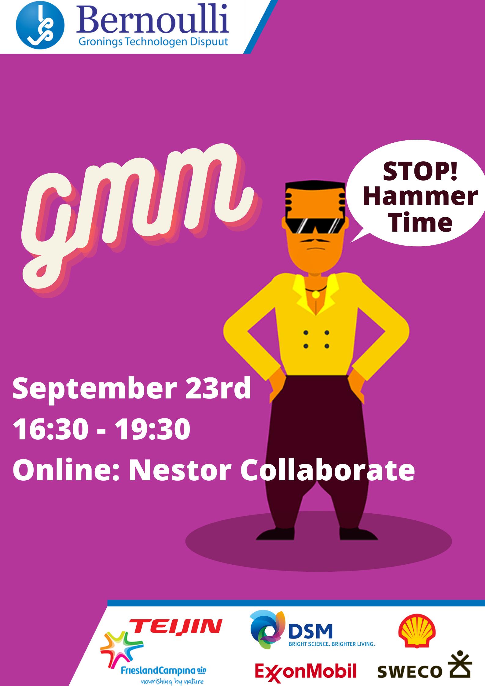 September GMM