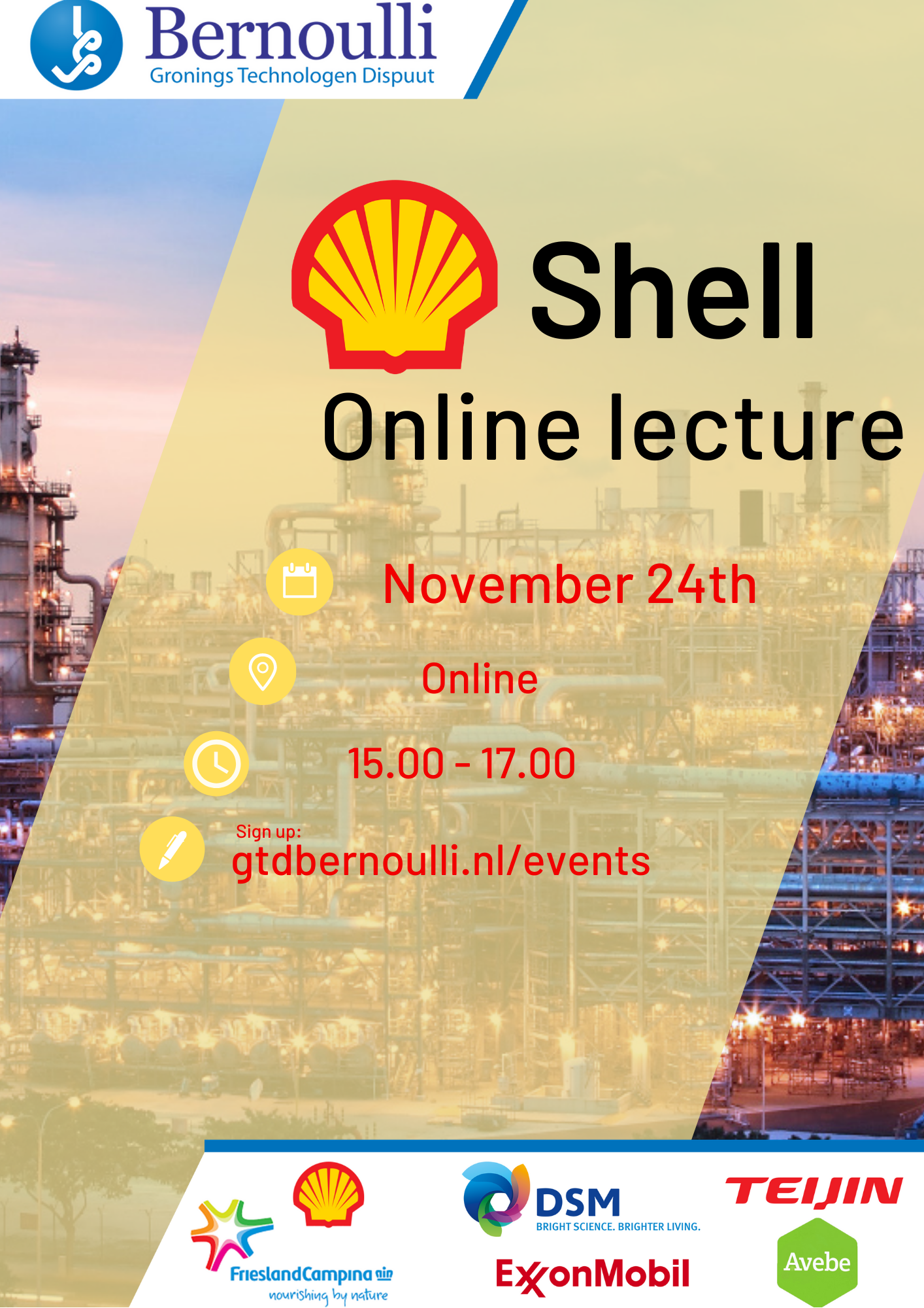 Online Lecture Shell