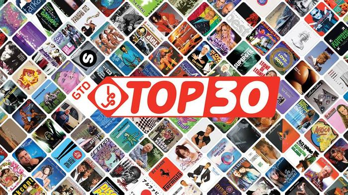 Bernoulli Top 30